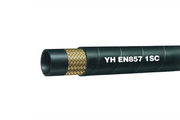 EN857-1SC-Gummi-Slange