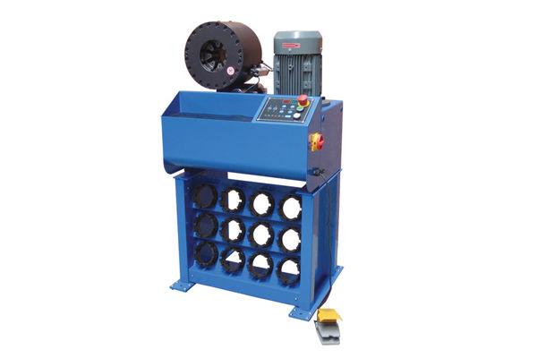 Hydrauliske-Crimper-maskiner