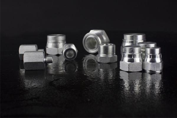 JIS-metriske-Male-adaptere