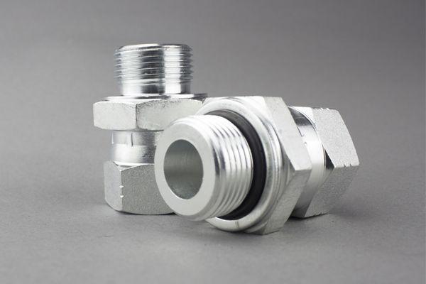 SAE-O-ring-slangelignende Connectors